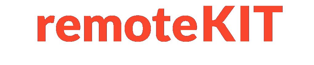 remoteKIT | alles auf remote