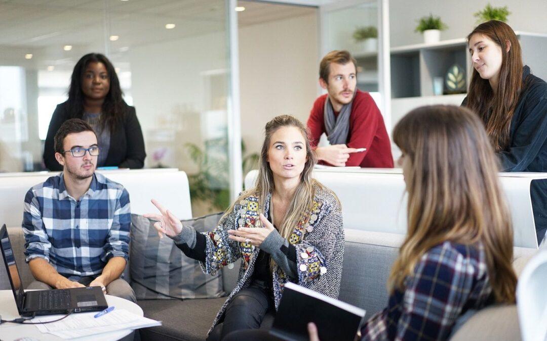 Wie gleichen wir uns als Team remote ab? Wie richten wir uns als Team aus?